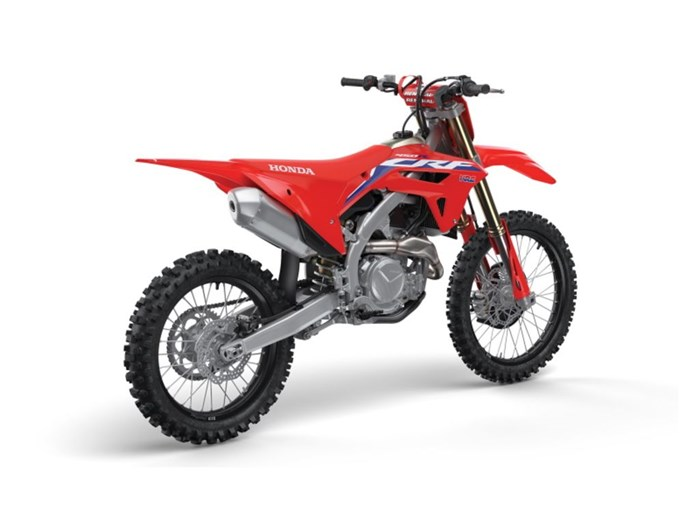 2022 Honda CRF450R Photo 4 of 5