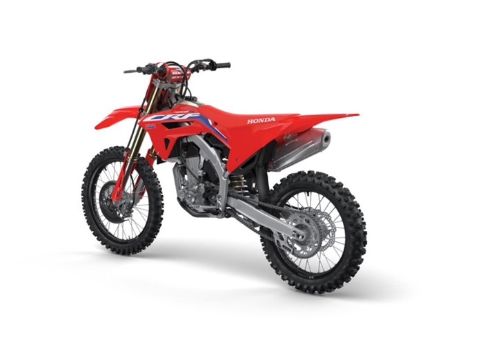 2022 Honda CRF450R Photo 5 of 5