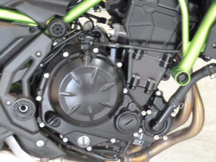 2020 Kawasaki Ninja 650 ABS SE Photo 3 sur 9