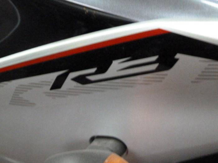 2020 Yamaha YZF-R3 Photo 3 of 6