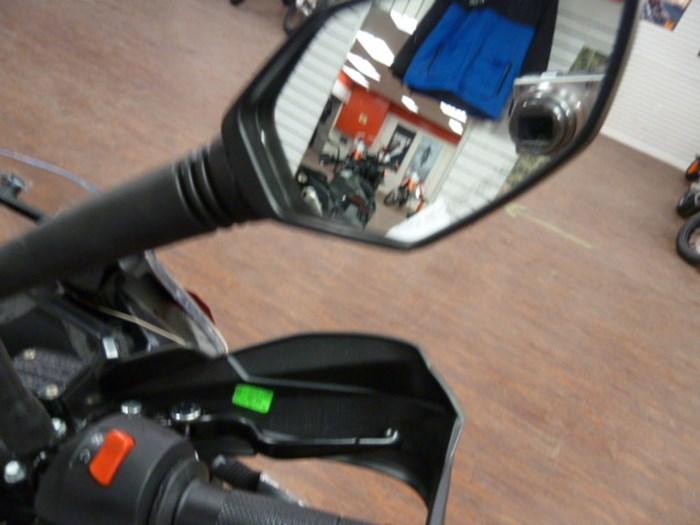 2020 KTM 390 Adventure Photo 7 sur 13