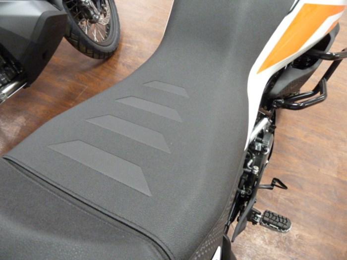 2020 KTM 390 Adventure Photo 9 sur 13