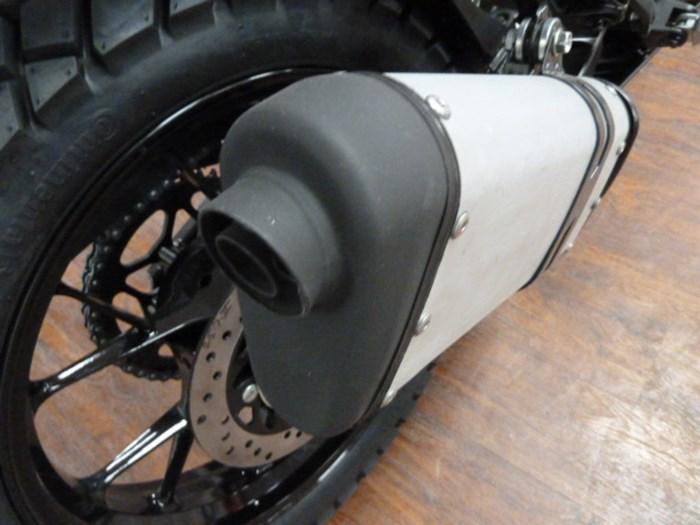 2020 KTM 390 Adventure Photo 11 sur 13