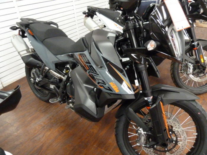 2021 KTM 890 Adventure Photo 1 sur 11