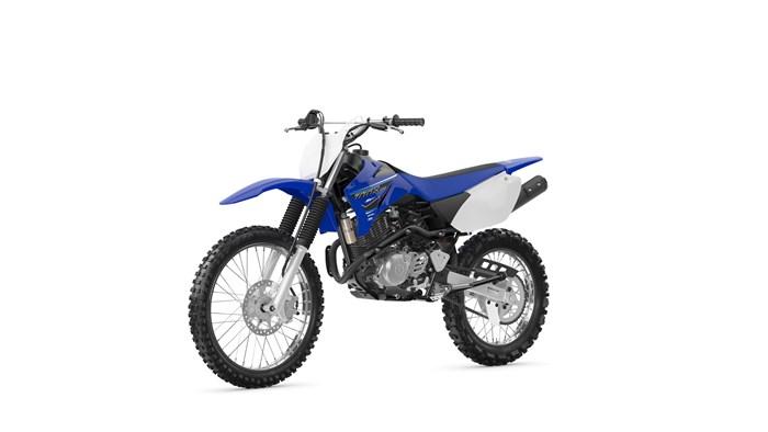 2021 Yamaha TT-R125LE Photo 1 of 7