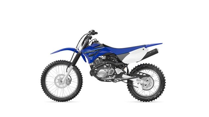 2021 Yamaha TT-R125LE Photo 2 of 7