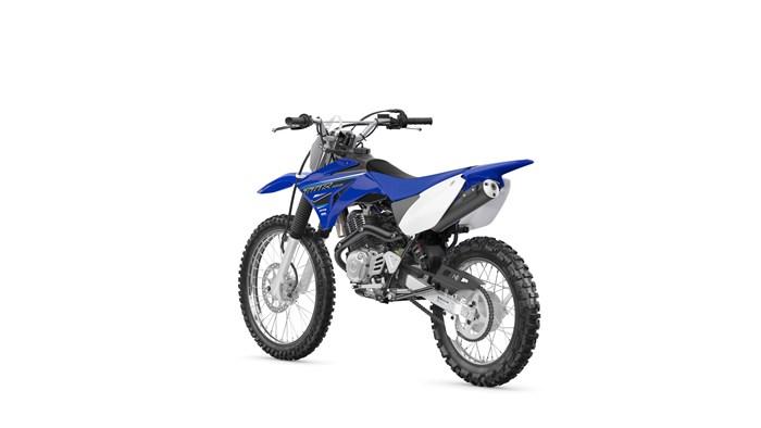 2021 Yamaha TT-R125LE Photo 3 of 7