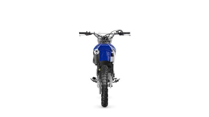 2021 Yamaha TT-R125LE Photo 4 of 7