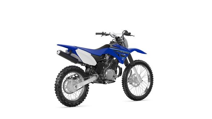 2021 Yamaha TT-R125LE Photo 5 of 7
