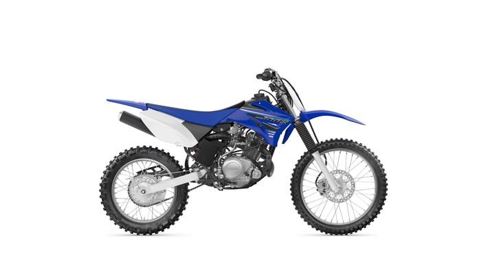 2021 Yamaha TT-R125LE Photo 6 of 7