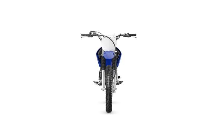 2021 Yamaha TT-R125LE Photo 7 of 7